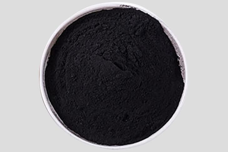 垃圾焚烧活性炭