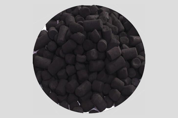 脱硫脱硝活性炭