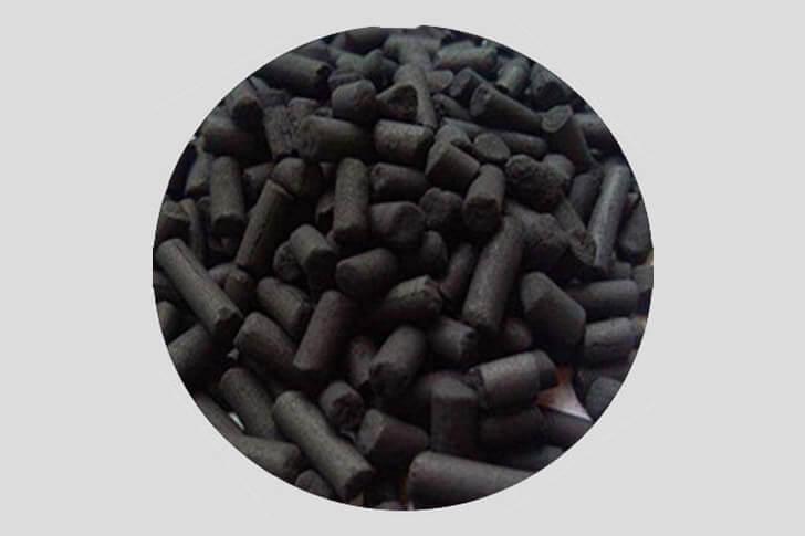 脱油活性炭