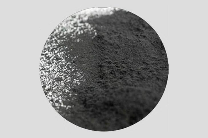 脱硫提盐活性炭