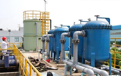 水处理椰壳活性炭案例